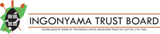 Ingonyama Trust Board | Unlocking Rural Land for Development for the Benefit of the People | +27 33 846 9900 | Pietermaritzburg, KwaZulu – Natal | Republic of South Africa